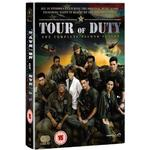 Tour of duty Filmer Tour of Duty - The Complete Second Season [DVD]